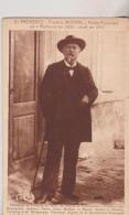 (R3)BOUCHES DE RHONE , FREDERIC MISTRAL , Poete Provencal , Né à MAILLANNE , En 1830 - France