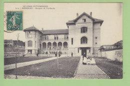 BESSEGES :  Hospice De Vieillards. 2 Scans. Edition Coutarel - Bessèges