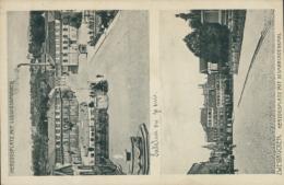 DE ZWEIBRUECKEN / Herzogsplatz Mit Bismarckdenkmal / - Zweibruecken