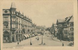 DE ZWEIBRUECKEN / Maxstrasse / - Zweibruecken