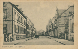 DE ZWEIBRUECKEN / Kaiserstrasse / - Zweibruecken