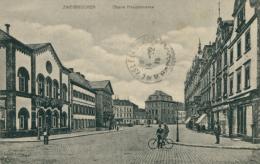 DE ZWEIBRUECKEN / Obere Hauptstrasse / - Zweibruecken