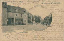 DE ZWEIBRUECKEN / Lützelstrasse / - Zweibruecken