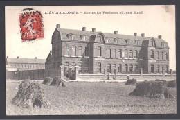 LIEVIN  CALONNE - Ecoles La Fontaine Et Jean Macé - Lievin