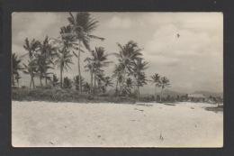 DF / MAURICE / VUE DE POINTE AUX PIMENTS - Mauritius