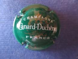 CANARD DUCHENE. Vert - Canard Duchêne