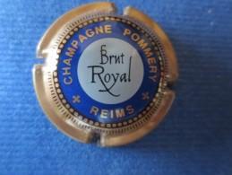 POMMERY. Brut Royal - Pomméry