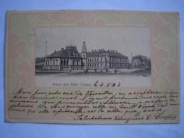 TCHEQUIE - CPA - Gruss Aus MÄRH TRÜBAU - Belle Carte Précurseur Peu Commune - Tchéquie