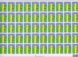 Europa Cept 2000 Portugal 1v Sheetlet (shtlt Is 1x Folded) ** Mnh (F5585) - Europa-CEPT