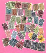 1670   ~     AUTRICHE  N°  Lot De Timbres  De  1922   Oblitérés  +  Neufs - Austria