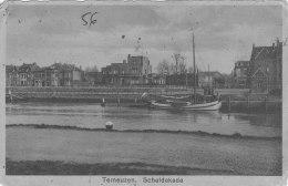 Terneuzen - Scheldekade - Netherlands