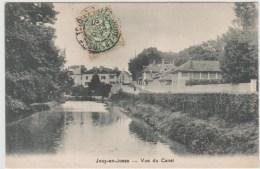 JOUY EN JOSAS (78) - VUE DU CANAL - Jouy En Josas