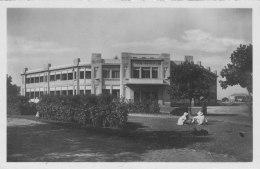 Afrique Occidentale Française - Dakar - L'école De Médecine - Senegal