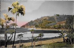 CPSM Ile De La Réunion Non Circulé Saint Joseph éditeur GANOWSKI 76 - La Réunion