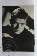 Original Old Cinema/ Movie Promotional Image - Actor: Hardy Kruger - Fotos