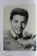 Original Old Cinema/ Movie Promotional Image - Actor: Frankie Avalon - Posters