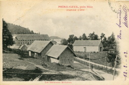 Turini Peira Cava Cabanes Vieilles Chasseurs Alpins - Other Municipalities