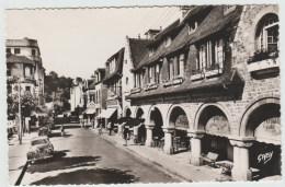 SAINT CAST (22) - LES PORTIQUES - Saint-Cast-le-Guildo