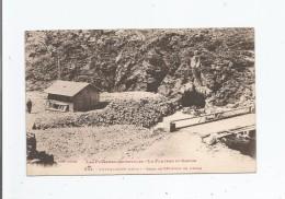 PUYVALADOR (1468 M) 544 CANAL DE DEVIATION DE L'AUDE LE PLATEAU DU CAPCIR LES PYRENEES ORIENTALES 1928 - France