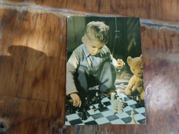 Chess - Ajedrez