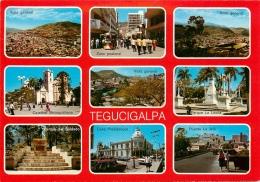 CPSM Honduras-Tegucigalpa      L2179 - Honduras