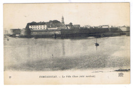 CONCARNEAU  LA VILLE CLOSE - Concarneau