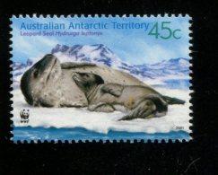 395076504 AUSTRALIAN ANTARCTIC TERRITORY 2001  POSTFRIS MINT YVERT 145 - Territoire Antarctique Australien (AAT)