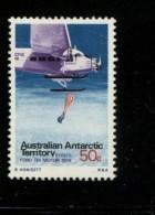 AUSTRALIAN ANTARCTIC TERRITORY 1973  POSTFRIS MINT YVERT 33 - Territoire Antarctique Australien (AAT)