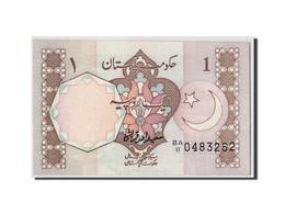 Pakistan, 1 Rupee, Non Daté (1982), KM:26b, NEUF - Pakistan