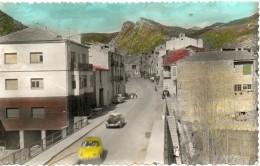 ORGANA Carretera - Spain