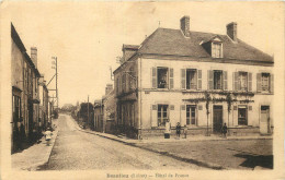 45 - BEAULIEU - Hotel De France - France