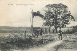 45 - BRIARE - Camp De Tremblay - Briare