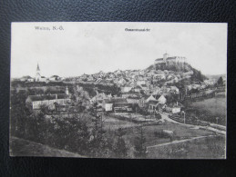 AK WEITRA B. Gmünd 1929 /// D*20906 - Weitra