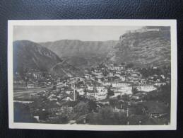 AK BERAT Albanien Ca.1915  /// D*20919 - Albanien