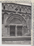 Porto Torres Sassari Basilica S. Gavino Porta Principale - Sassari