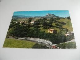 APPENNINO REGGIANO PIETRA DI BISMANTOVA VISTA DALLA STATALE N° 63 - Reggio Nell'Emilia