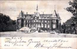 SOFIERO (Schweden) - Schloss, Gel.1905 V. N.Benrath - Schweden