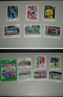 Figurine Calciatori Panini 2015-16 Stickers Varie - Habillement, Souvenirs & Autres