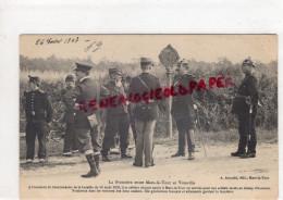 54- 57- 88- LA FRONTIERE ENTRE MARS LA TOUR ET VIONVILLE - DOUANES -1907 - France