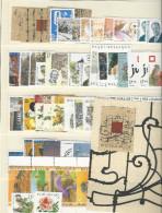 Belgique: Année 1997 ** - Belgique