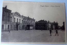 POGGIO RUSCO – PIAZZA MAINOLDA – NV – (1667) - Altre Città