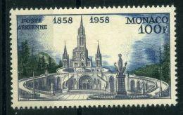 MONACO (  AERIEN ) : Y&T N°  69  TIMBRE  NEUF  SANS  TRACE  DE  CHARNIERE , A  VOIR .
