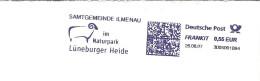 EMA ALLEMAGNE DEUTSCHLAND GERMANY CHEVRE BOUC BELIER MOUTON SCHAAF LUNEBURGER HEIDE PARC PARK - Boerderij