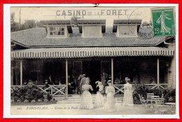 62 - Le TOUQUET - PARIS PLAGE -- Casino De La Forêt - Le Touquet