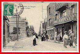 62 - Le TOUQUET - PARIS PLAGE -- Rue De Paris - Le Touquet