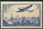 France (1936) PA N 12 ** (Luxe) - Poste Aérienne