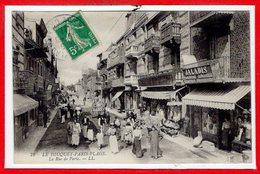 62 - Le TOUQUET - PARIS PLAGE -- La Rue De Paris - Le Touquet