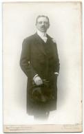 CDV : KRIEGSMANN - ANVERS / ANTWERPEN - Anciennes (Av. 1900)