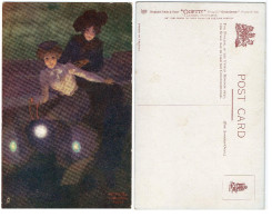 KIRCHNER RAPHAEL Cartolina/post Card #1 - Kirchner, Raphael