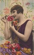 Fashion - Beauty - A. Noyer Nº4559 - Mode